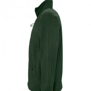 Rainbow Fleece – Green